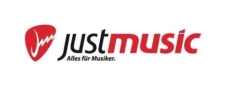 Logo justmusic